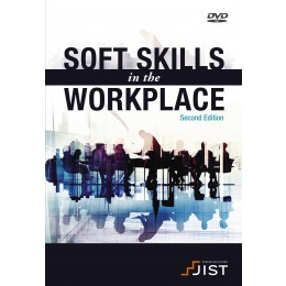 Soft Skills in the Workplace DVD