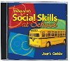 Social Skills At School CD-ROM