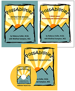PossAbilities - Book Package