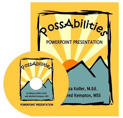 PossAbilities - PowerPoint Manual and Disc Only