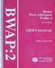 Becker Work Adjustment Profile - Pkg of 25 Add'l Test Booklets