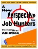 Disabilities/Different Abilities: A New Perspective for Job Hunters BOOK SET