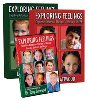 Exploring Feelings: Cognitive Behaviour Therapy to Manage Anxiety Sadness and Anger DVD SET